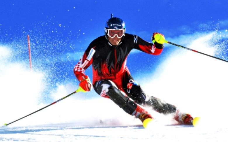 Bioplastics Ski Boots