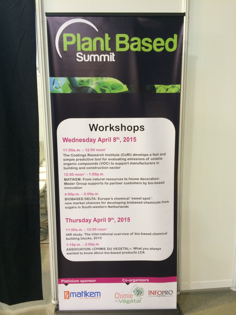 Plant Based Summit 2015