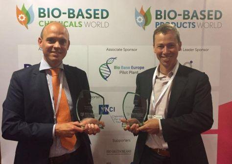Biobased Innovation Award 2016