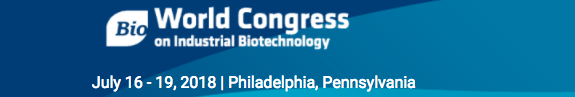 bioplastics events world congress 2018