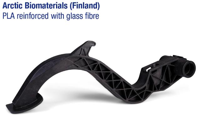 arctic biomaterials