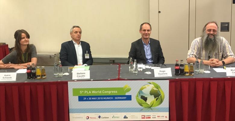 PLA World Congress