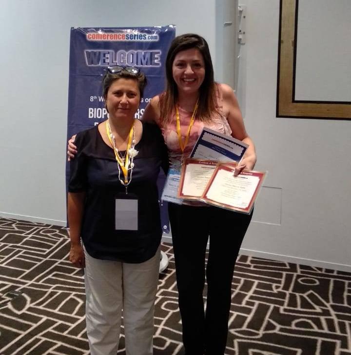 best biopolymer bioplastics award nancy lis garcia