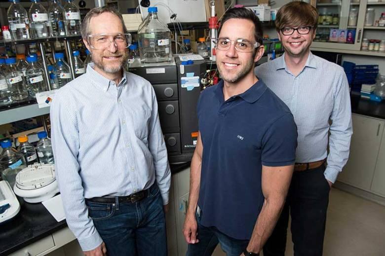 christopher johnson nrel enzymes convert lignin bioplastics