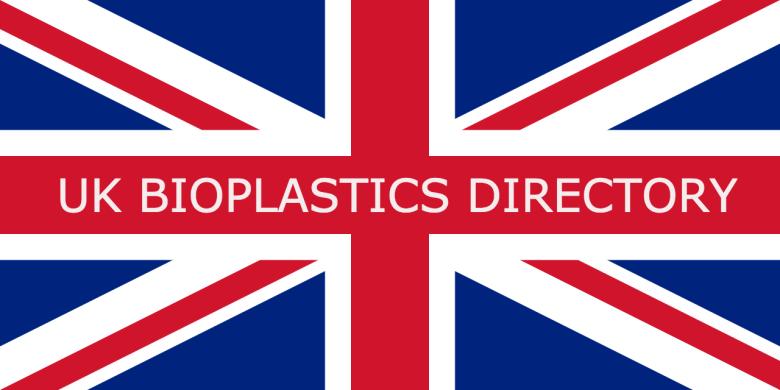 uk bioplastics listing